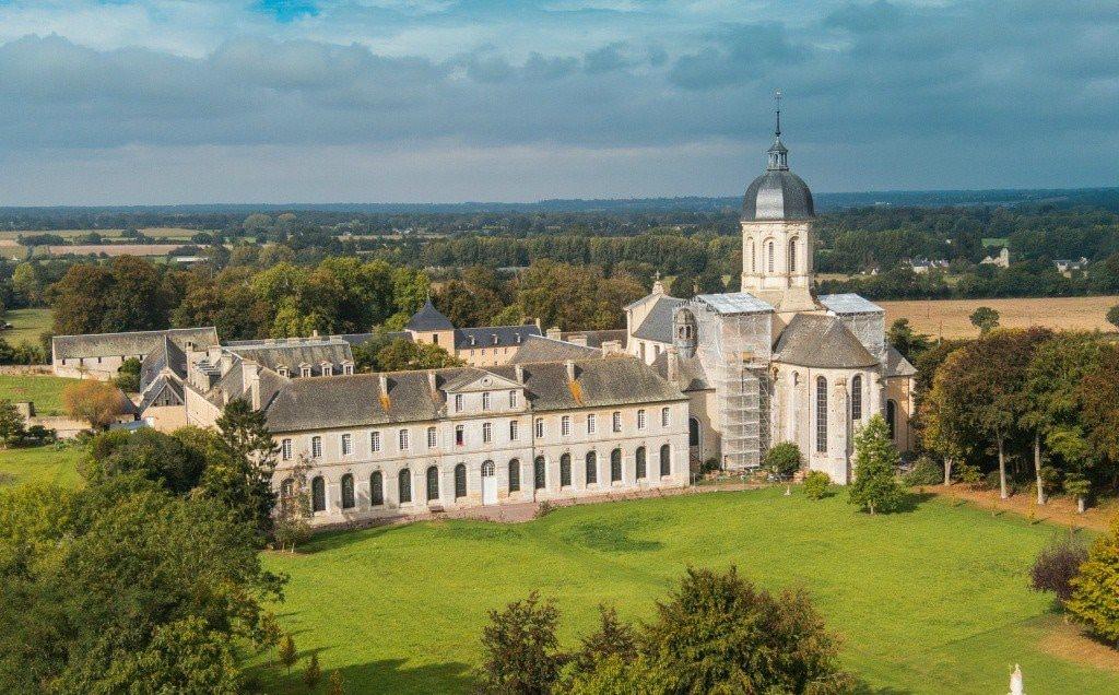 Abbaye prog