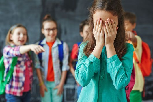 Harcelement scolaire 1