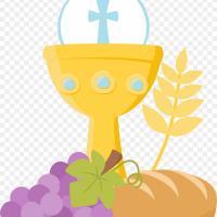 Kisspng first communion eucharist baptism clip art holy communion 5abfbe2c203812 607179331522515500132 2