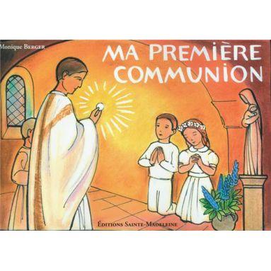 Ma premiere communion