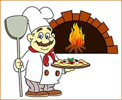 Pizza lyon